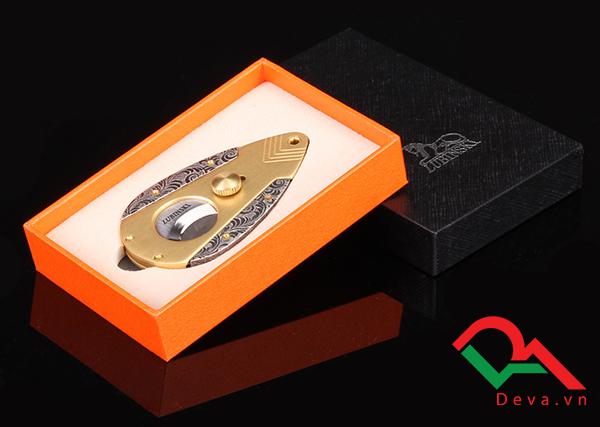 Dao cắt xì gà cao cấp chính hãng Lubinski LG-J05A